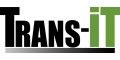 Logo: Trans-IT  Ratzesberger Markus