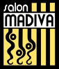 Logo: Salon Madiva