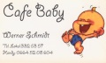 Logo Cafe Baby in 1200  Wien