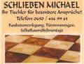 Logo Michael Andreas Schlieben