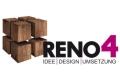 Logo: RENO4 GmbH & Co KG