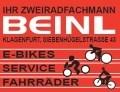Logo: Beinl  Ihr Zweiradfachmann