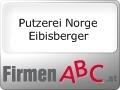 Logo: Putzerei Norge  Eibisberger