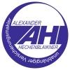Logo: Alexander Hechenblaikner  Unabhängiger Versicherungsmakler
