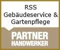 Logo RSS Gebäudeservice & Gartenpflege