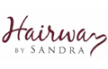 Logo Hairway by Sandra