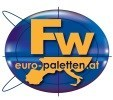 Logo: Paletten Winter GmbH