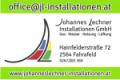 Logo Johannes Lechner  Installationen GmbH