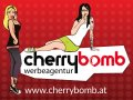 Logo CherryBomb Werbeagentur OG