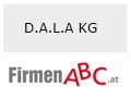 Logo: D.A.L.A KG