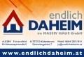 Logo Endlich Daheim im Massivhaus GmbH
