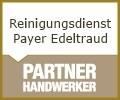 Logo Reinigungsdienst Payer Edeltraud