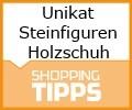 Logo: Unikat Steinfiguren Holzschuh