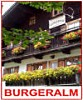 Logo Alpengasthof  Burgeralm in 6391  Fieberbrunn