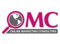 Logo: OMC Online Marketing Consulting e.U.