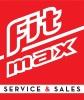 Logo: Fit Max Service und Sales  Inh. Markus Schwalm