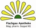 Logo Flachgau Apotheke  Mag. pharm. Geppel KG in 5201  Seekirchen am Wallersee