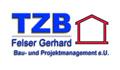 Logo TZB GmbH Bau & Projektmanagement Consulting