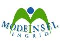 Logo Modeinsel Ingrid