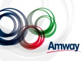 Logo: Helga Adamle  Selbstständige Amwayberaterin