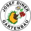 Logo: Gartenbau  Josef Diner