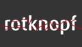 Logo: Rotknopf