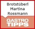 Logo Brotstüberl  Martina Rossmann