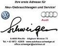 Logo Autohaus Schweiger GmbH