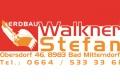 Logo Erdbau  Walkner Stefan