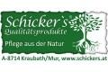 Logo Schicker's Qualitätsprodukte