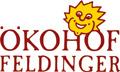 Logo Feldinger´s Ökohof Inh. Elisabeth Feldinger