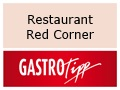 Logo Restaurant Red Corner  Fam. Wagner in 8046  Graz