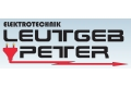 Logo: Leutgeb Peter Elektrotechnik