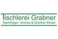Logo Tischler Grabner - Moser