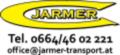 Logo Christian Jarmer e.U.  Tanktransporte