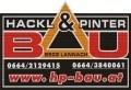 Logo H&P Bau GmbH