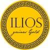 Logo ILIOS - Grünes Gold
