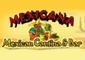Logo Cantina Mexicana  Hacienda Mexicana