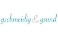 Logo gschmeidig & gsund  Roswitha Schweinberger