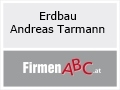 Logo Erdbau  Andreas Tarmann