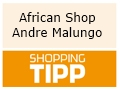 Logo: African Shop  Andre Malungo
