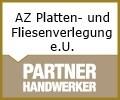 Logo AZ Platten- und Fliesenverlegung e.U.