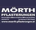 Logo Mörth Patrick Pflasterungen