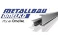 Logo: Metallbau Omelko  Florian Omelko