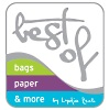 Logo Best of Bags Paper & More  by Lydia Zech