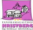 Logo Panoramagasthof Kristberg  GmbH & Co KG