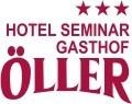 Logo: Öller Hotel-Seminar-Gasthof