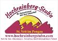 Logo: Hochrainberg Stubn