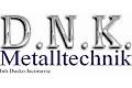 Logo: D.N.K. Metalltechnik