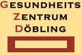 Logo Zentrum für Medizin und Gesundheit — Vienna Medical Center, o. Univ.-Prof.  Dr. Michael Zimpfer, M.B.A.